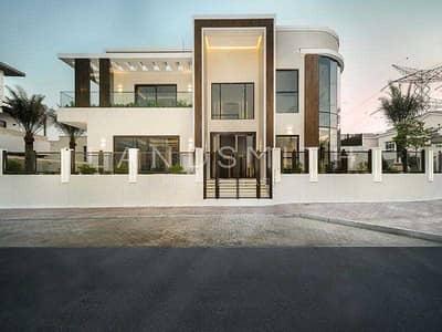 5 Bedroom Villa for Sale in Jumeirah Village Triangle (JVT), Dubai - Stunning Brand New Villa Lamborghini Finishes