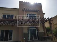 فیلا في كاليدا فيكتوري هايتس مدينة دبي الرياضية 5 غرف 280000 درهم - 5377066