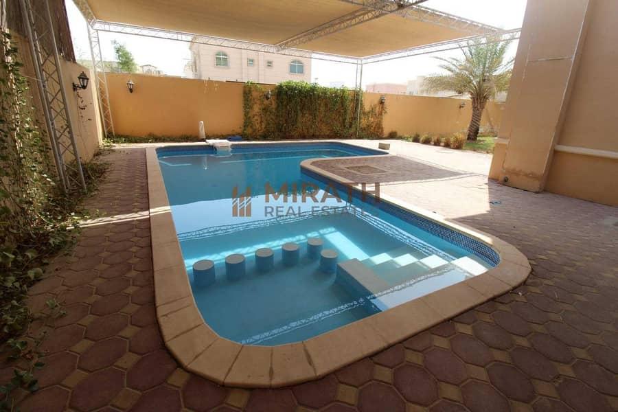 2 Spacious Stand Alone Villa   Private Pool  Garden