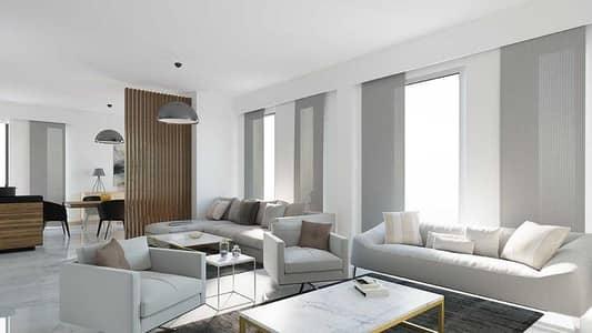 تاون هاوس 1 غرفة نوم للبيع في مدينة مصدر، أبوظبي - HOT DEA   Fully Furnished   Next to UAE Space Center