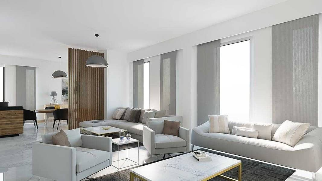 HOT DEA | Fully Furnished | Next to UAE Space Center