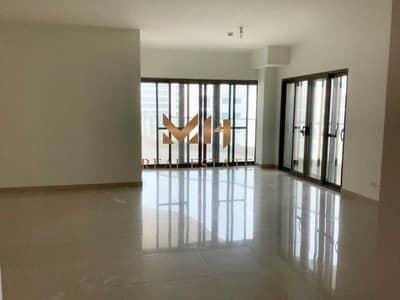 شقة 2 غرفة نوم للايجار في شاطئ الراحة، أبوظبي - Sea View  Ready to Move In  Prime Location
