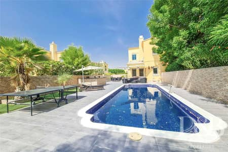 3 Bedroom Villa for Sale in Arabian Ranches, Dubai - Vacant on Transfer I Private Pool I Upgraded