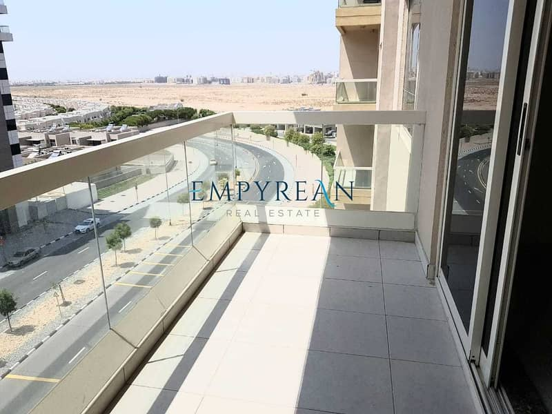 24 Luxury|| well Maintained|| 1BHK only 34K with 1 month Free