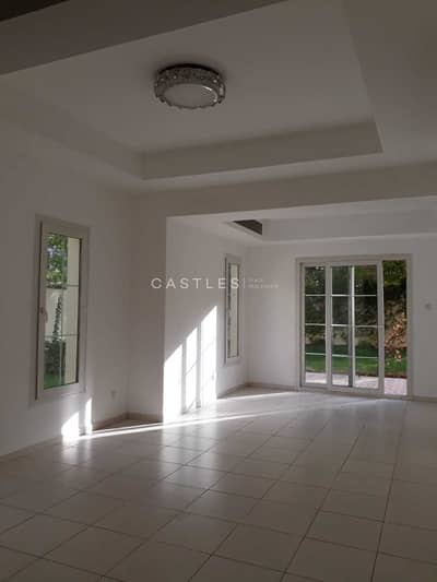 3 Bedroom Townhouse for Sale in The Springs, Dubai - Spring 9Type 3E|Good Location| Available for Sale