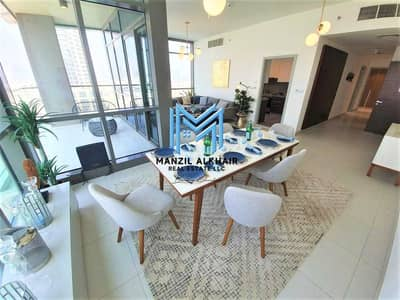 2 Bedroom Apartment for Rent in Al Reem Island, Abu Dhabi - Amazing Place Fit For You and Your Family