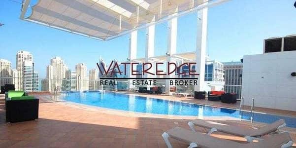 2 Bedroom Apartment for Rent in Dubai Marina, Dubai - Luxury 2BR I Higher Floor I Next to Metro