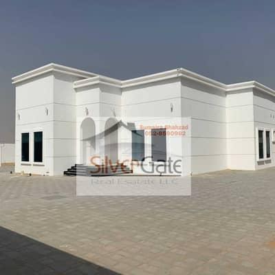 6 Bedroom Villa for Rent in Al Suyoh, Sharjah - Brand New 6BR Villa for Rent in Al Suyoh, Sharjah