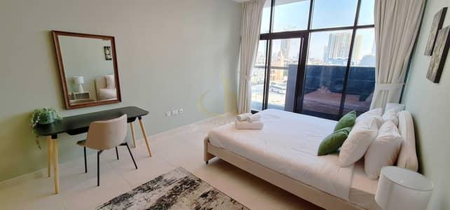 فلیٹ 1 غرفة نوم للبيع في قرية جميرا الدائرية، دبي - 1 Bedroom + Study | Pool View | Multiple Options | Spacious