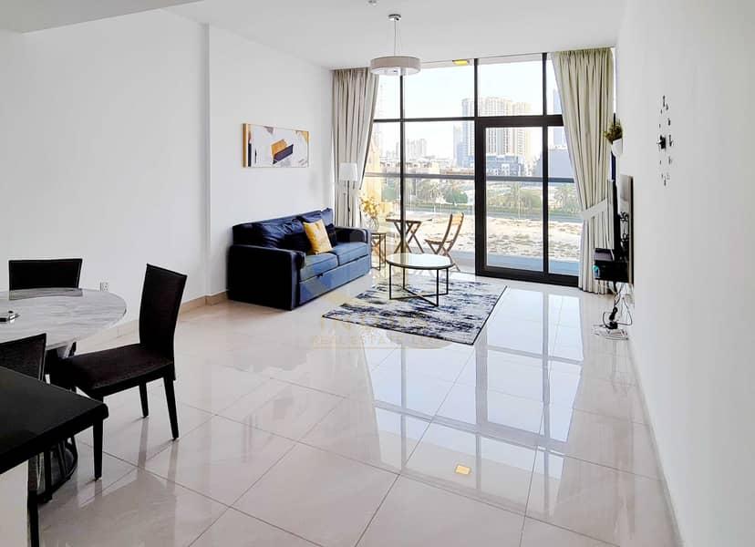 2 1 Bedroom + Study | Pool View | Multiple Options | Spacious