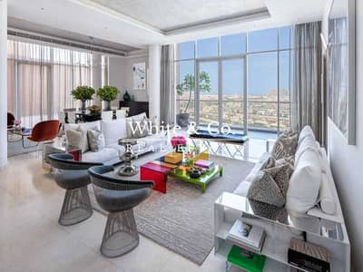 4 Bedroom Penthouse for Sale in Palm Jumeirah, Dubai - Upgraded | Sea Views | Vacant On Transfer