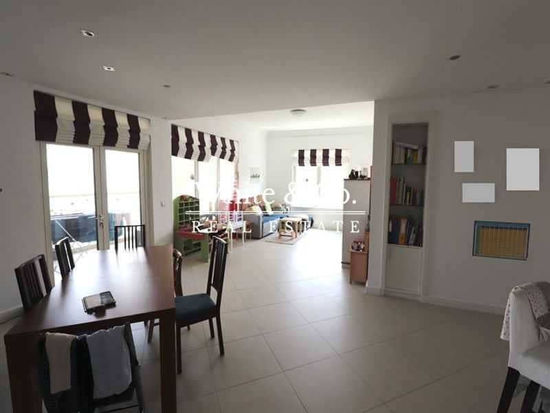 2 High Floor | Park View | Unfurnished