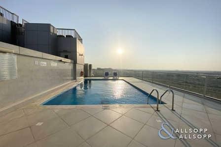 Studio for Sale in Dubai Silicon Oasis, Dubai - Luxury Studio   High ROI   Modern Kitchen