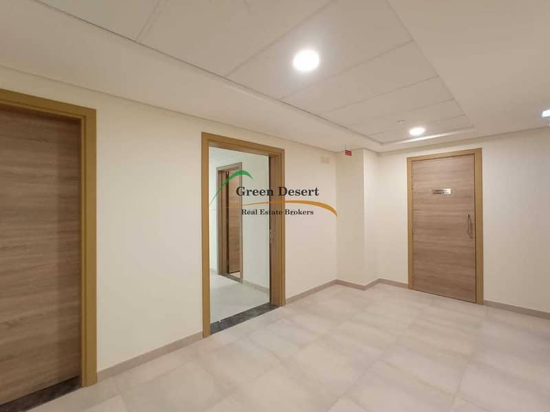 Brand New 1 BR Mirdif Hills Easy Acess to Retail Center