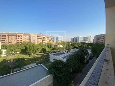 شقة 3 غرف نوم للايجار في موتور سيتي، دبي - Closed Kitchen    Full Park View   Easy Access to Main Roads   FVIP
