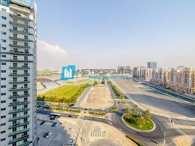 استوديو  للبيع في مدينة دبي الرياضية، دبي - Large Studio Unit | Brand New | Genuine Resale