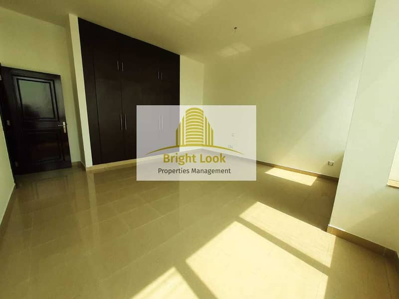 2 Delightful 2 BHK  with maids room Yearly 65000 for 4 Payments Located Najda Street