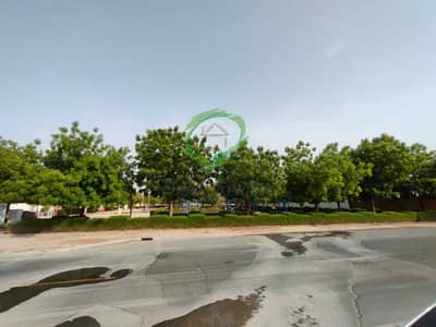 4 Bedroom Villa for Rent in Al Barsha, Dubai - family villa park view close to Next Generation School