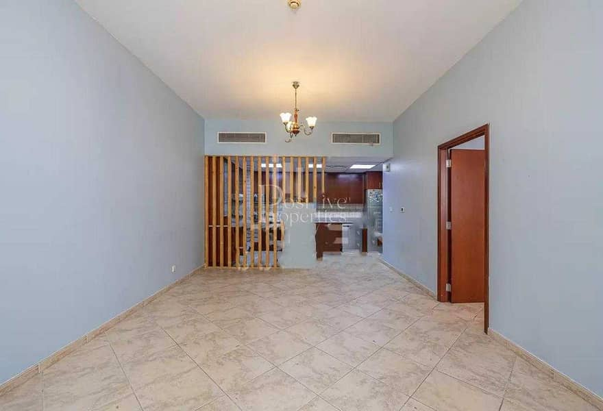 UPGRADED | WOODEN FLOORING | POOL VIEW