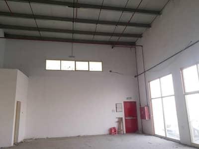 Warehouse for Rent in Al Jurf, Ajman - Big Warehouse For Rent in Jurf Ajman