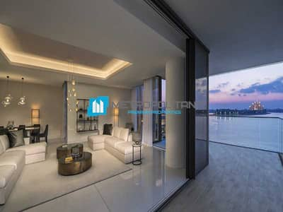 3 Bedroom Penthouse for Sale in Palm Jumeirah, Dubai - Luxurious Penthouse   Panoramic Views   Upgraded