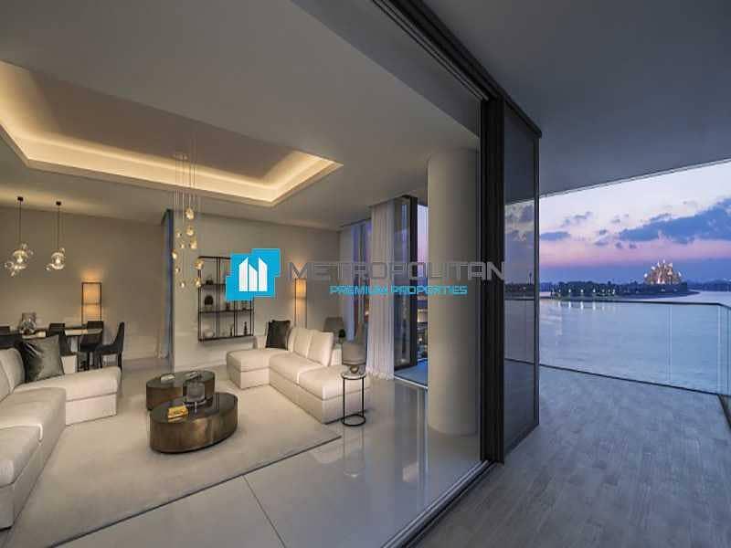 Luxurious Penthouse | Panoramic Views | Upgraded