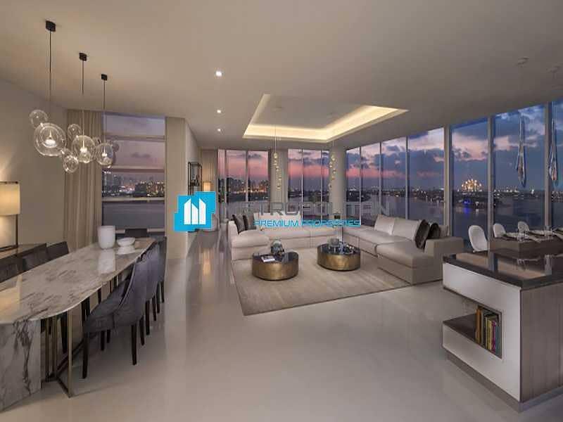 2 Luxurious Penthouse | Panoramic Views | Upgraded