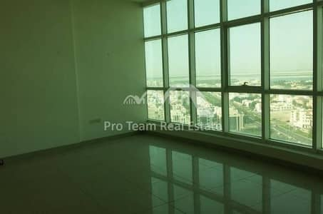 Huge 3+M APT in Al Yaqout Tower for Rent