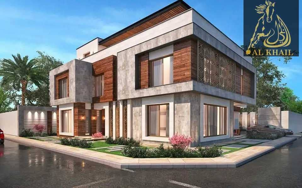 Amazing Spacious Residential Plot for sale in Tilal City
