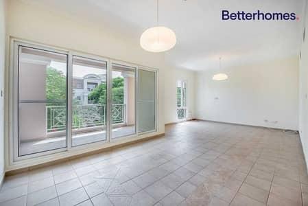 شقة 2 غرفة نوم للايجار في جرين كوميونيتي، دبي - EXCLUSIVE   Garden View   Study   Well Maintained