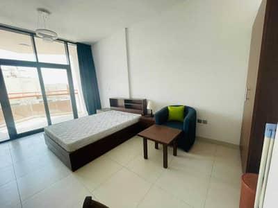 استوديو  للايجار في واحة دبي للسيليكون، دبي - شقة في بنغاطي فيستا واحة دبي للسيليكون 30999 درهم - 5308552