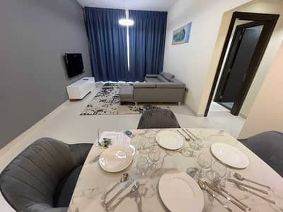 2 Bedroom Apartment for Rent in Sheikh Zayed Road, Dubai - FULLY FURNISHED BRAND NEW LUXURY 2BR BEHIND CROWN PLAZA 85K WITH FELXY PAYMENT WITH GYM POOL