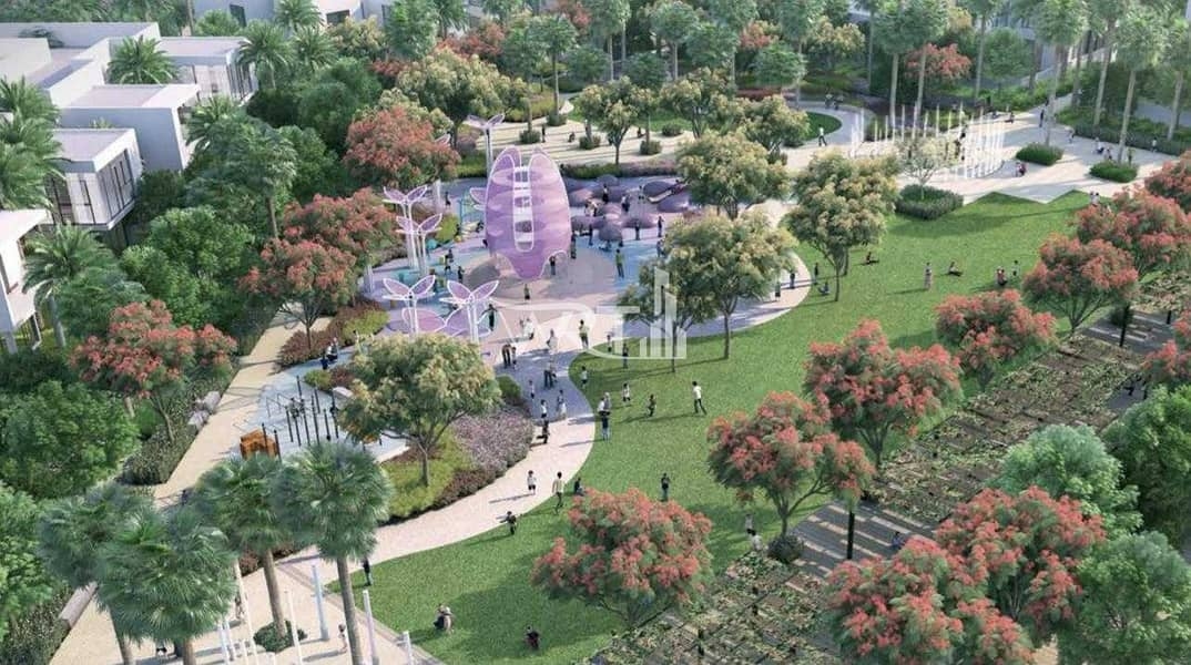 Own wonderful residential plot in Al Zahia| Flexible Payment plan