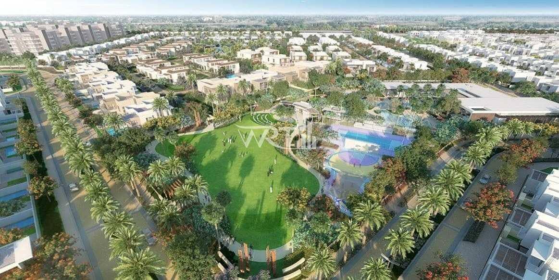 2 Own wonderful residential plot in Al Zahia| Flexible Payment plan
