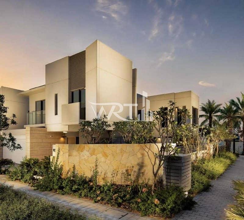 10 Own wonderful residential plot in Al Zahia| Flexible Payment plan