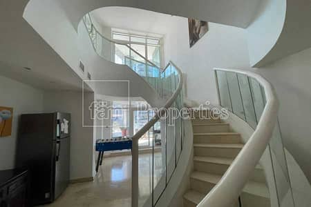 3 Bedroom Flat for Sale in Dubai Marina, Dubai - Great Value for Money   Spacious   Close to metro