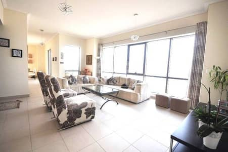Largest Layout|3 bedroom in Residence T2