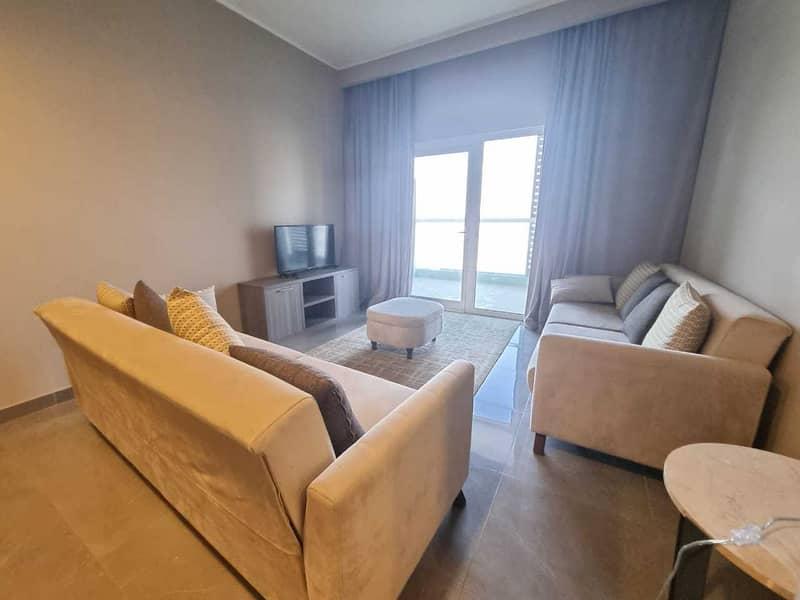 شقة في ليوناردو رزيدنس مدينة مصدر 2 غرف 90000 درهم - 5377869