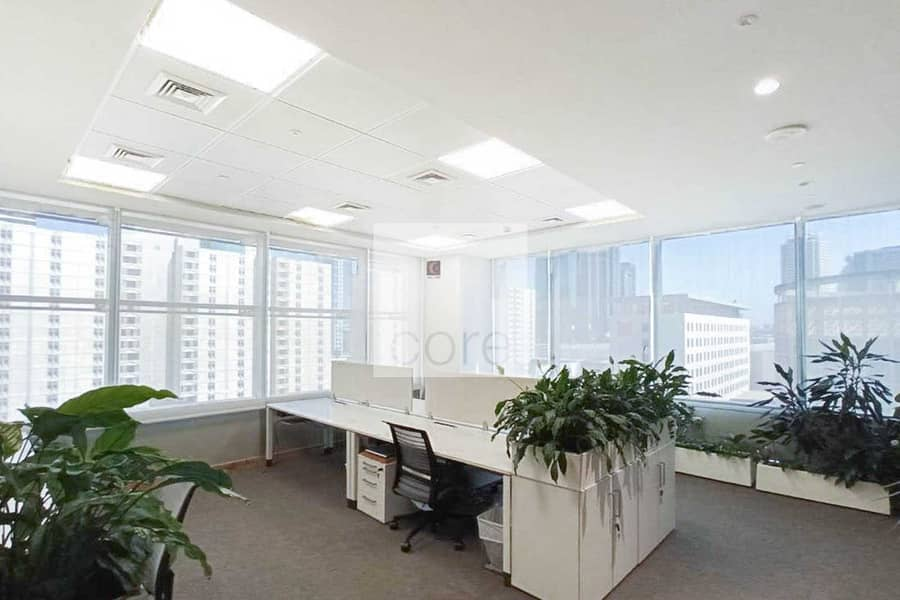 2 Fully Fitted Office | Dual License | 41 Parking