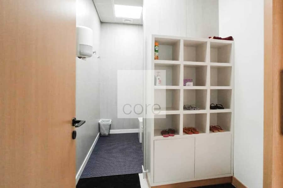 30 Fully Fitted Office | Dual License | 41 Parking