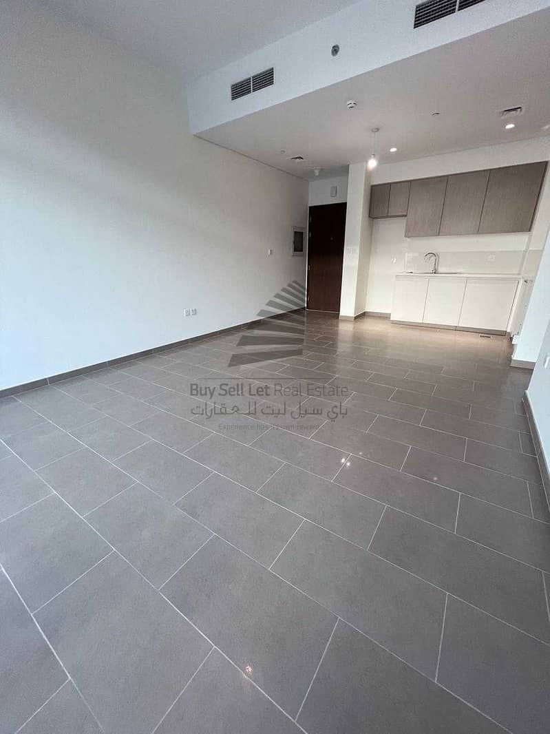 LOWEST PRICE BRAND NEW 3 BEDROOM FOR SALE IN  DUBAI HILLS ESTATE/ PARK POINT