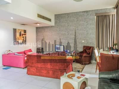 A Three Bedroom Villa in Dubai Marina is now For Sale.