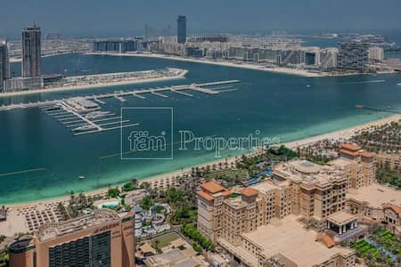 فلیٹ 4 غرف نوم للبيع في دبي مارينا، دبي - Resonable Price   High Floor   4BR+Maid's Apt