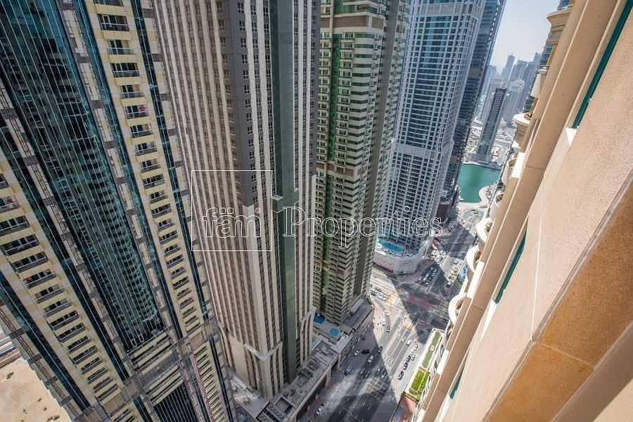 2 Resonable Price | High Floor | 4BR+Maid's Apt