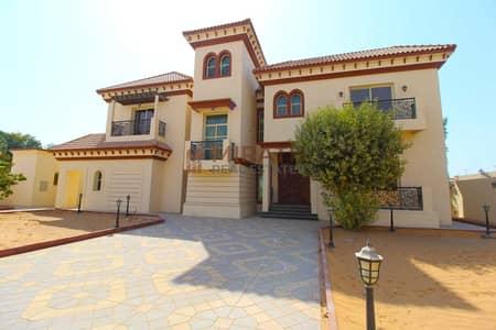 فیلا 5 غرف نوم للايجار في أم سقیم، دبي - GORGEOUS 5BR VILLA  | PRIVATE POOL & GARDEN