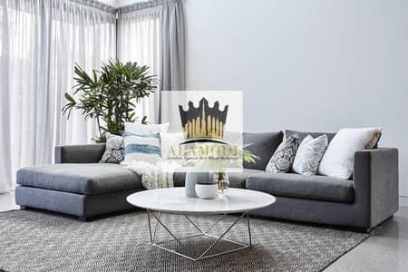 فلیٹ 2 غرفة نوم للبيع في المجاز، الشارقة - luxury 2 bedroom lake view