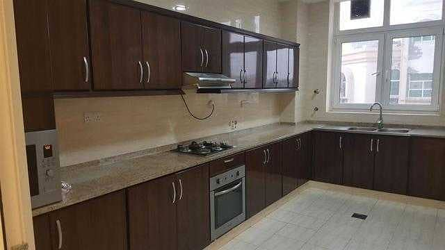 NEAT AND CLEAN 3 BED ROOM HALL 90K AT MOHAMMED BIN ZAYED CITY