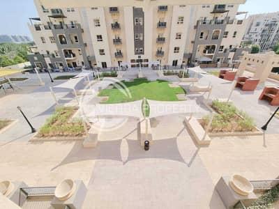 استوديو  للايجار في رمرام، دبي - LARGE STUDIO   UPGRADED   VACANT   WELL MAINTAINED
