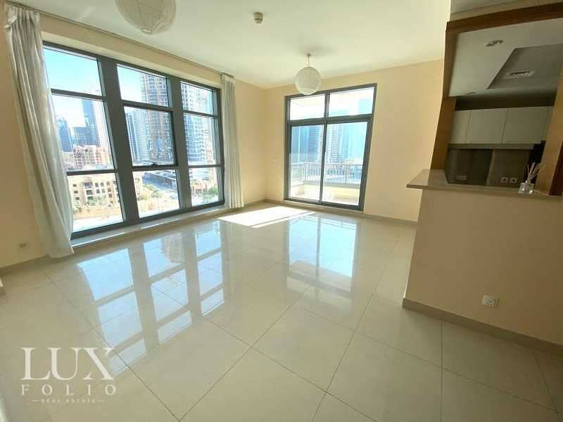 2 Study Room   Available Now   Bright Apartment