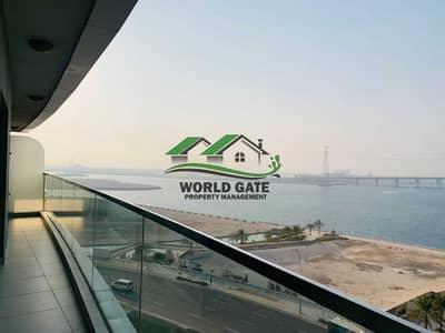 2 Bedroom Apartment for Sale in Al Reem Island, Abu Dhabi - Hot Deal 2BR Full Sea View in Amaya Tower